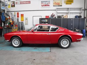 Picture of OSI  20 M TS coupe  1968 For Sale