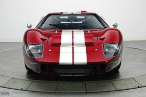 2008  Superformance GT40 Mk II - GS CARS