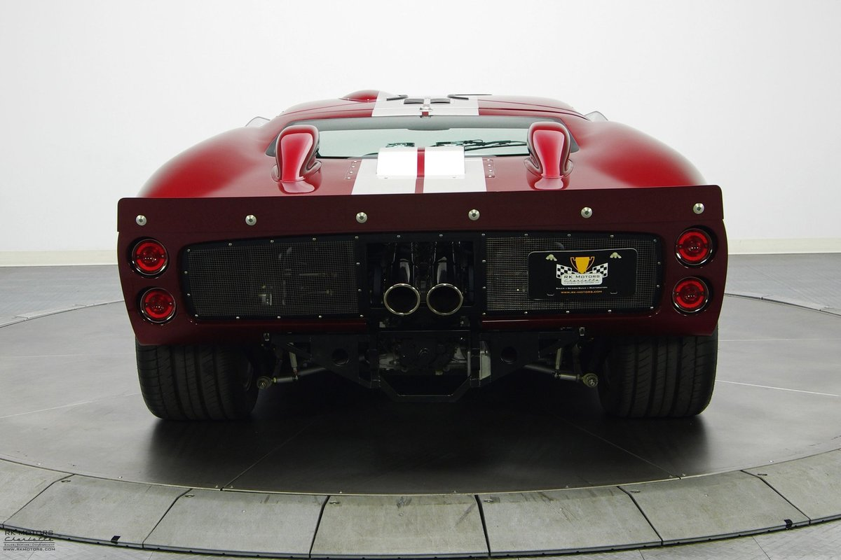 2008 Superformance GT40 Mk II - GS CARS For Sale (picture 3 of 5)