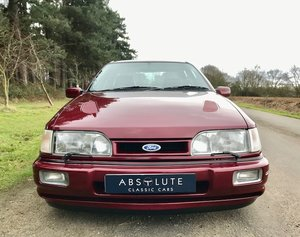 1992 '92 Ford Sierra Sapphire RS Cosworth 4x4, 1/200, Sensational SOLD