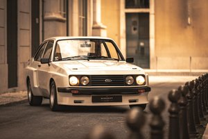 1978 Ford Escort RS2000 X-Pack