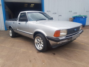 1982 Ford Cortina P100 3.0 V6 - 5 speed manual For Sale