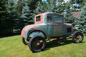 1930 Wanted early ford Body parts