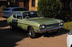 1969 MK1 Ford Capri For Sale