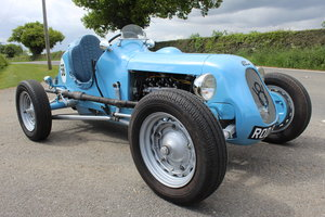 Picture of 1930s Ford V8 Replica Midget Racer /  Sprint Car , ROAD REG SOLD