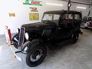Ford Model Y 1934  Truly STUNNING EXAMPLE Pls.READ ADD FULLY SOLD