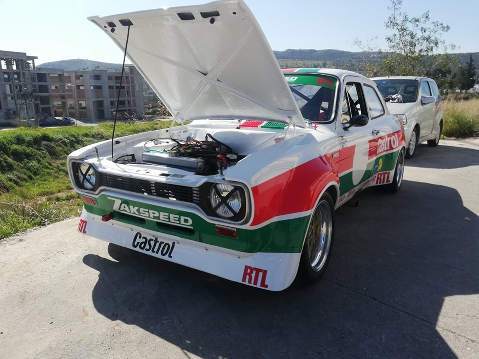 1969 Ford Escort mk1 Zakspeed recreation Top Spec! For Sale (picture 6 of 6)