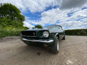 Picture of 1965 v8 Auto Fastback PROJECT SOLD