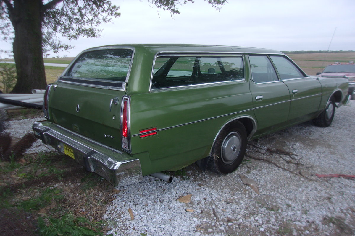 1975 Ford LTD Station Wagon For Sale (picture 6 of 6)