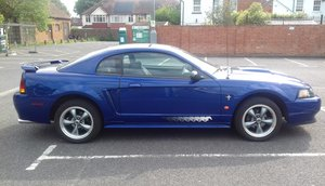 Ford Mustang 3.8 V6 Auto