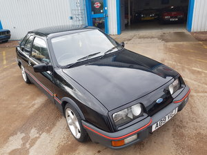 1983 Ford Sierra XR4i - 66000 Miles For Sale