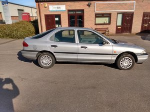 1993 Ford Mondeo MK1
