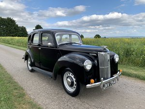 1953 Lovely  Ford Prefect E493A