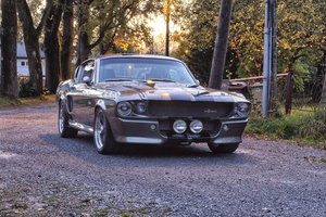1967 Ford Mustang - Shelby GT500 Eleanor Recreation