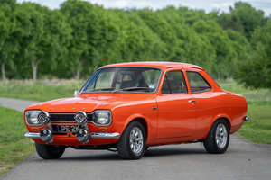 Picture of 1972 Ford Escort Twin Cam For Sale