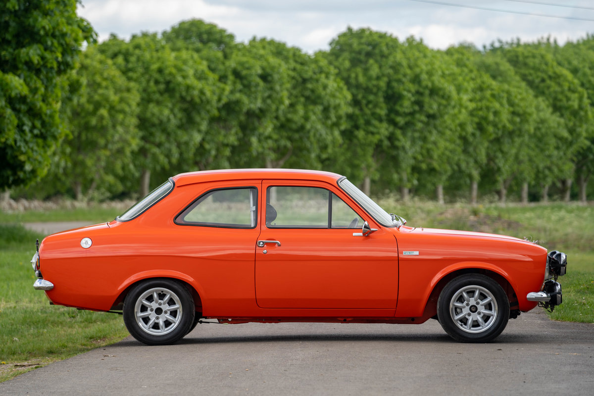 1972 Ford Escort Twin Cam For Sale (picture 3 of 6)