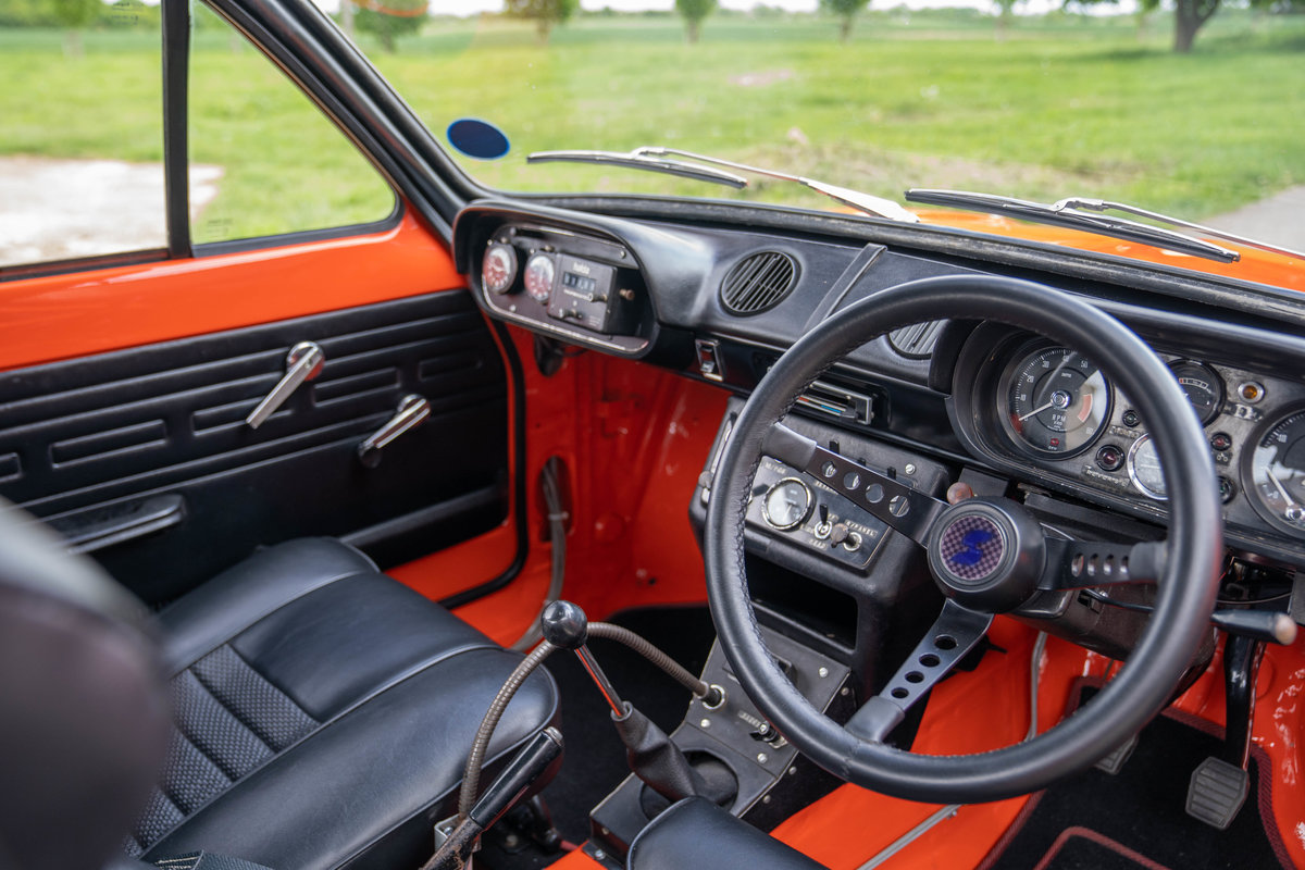 1972 Ford Escort Twin Cam For Sale (picture 4 of 6)
