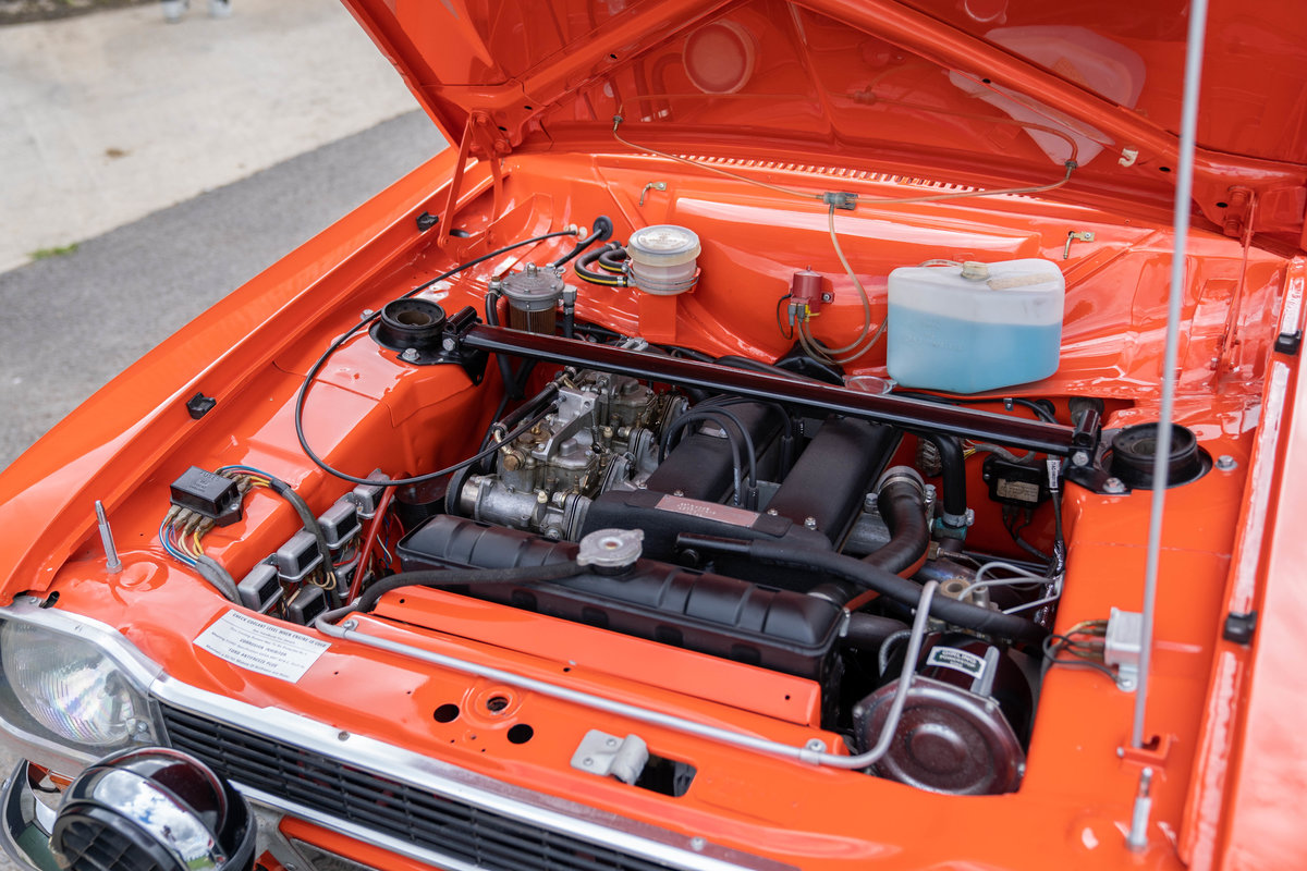 1972 Ford Escort Twin Cam For Sale (picture 6 of 6)