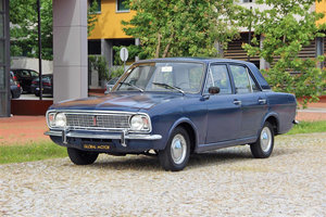 Ford Cortina 1300 Deluxe