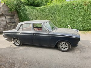 ford mk1 cortina 1500 super
