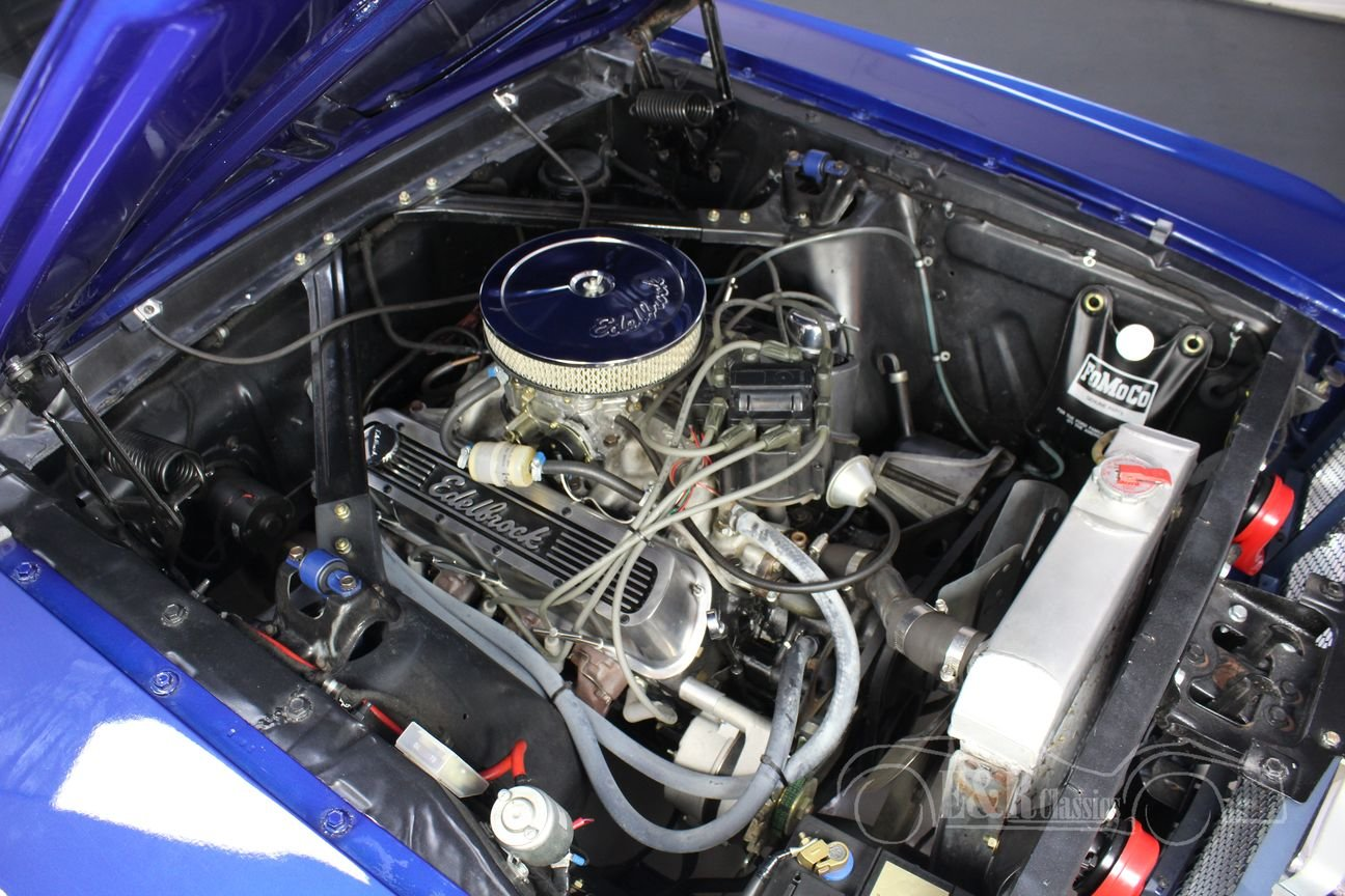 Ford Mustang V8 coupe 1965 In very good condition For Sale (picture 4 of 6)