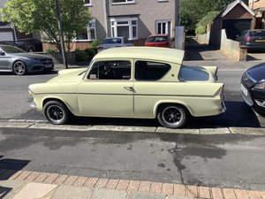 Ford Anglia Highly Modified
