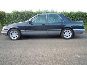 1990 FORD SIERRA SAPPHIRE 2000E AUTOMATIC
