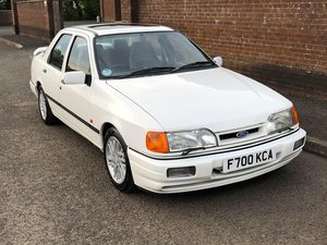 1989 Ford Sierra Sapphire RS Cosworth 2WD  For Sale
