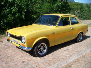 1975 ESCORT RS2000 MK1 For Sale