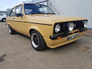 Picture of 1978 Ford Escort Mk2 2.0  5 Speed