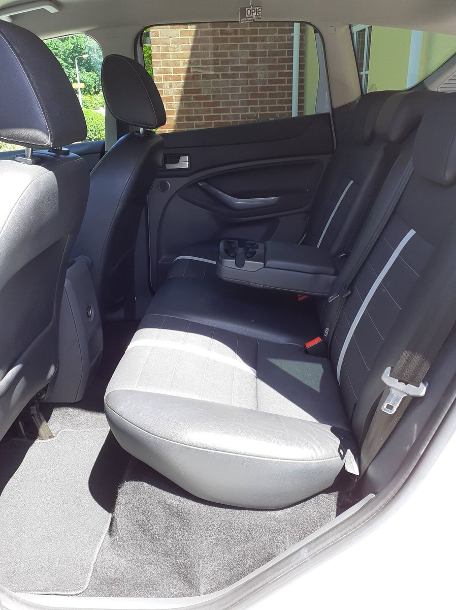 2009 Ford kuga 2.0tdci titanium 2wd 5 door low mileage For Sale (picture 6 of 6)