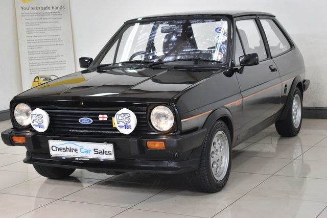 1983 Mk1 xr2 last owner since 2011 SOLD (picture 1 of 6)