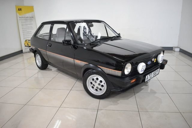 1983 Mk1 xr2 last owner since 2011 SOLD (picture 2 of 6)