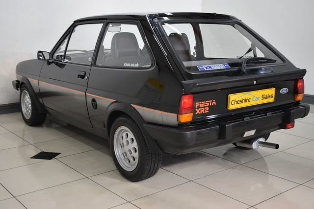 1983 Mk1 xr2 last owner since 2011 SOLD (picture 3 of 6)