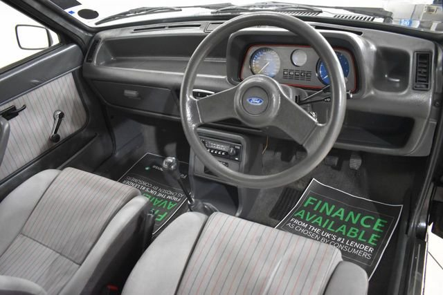 1983 Mk1 xr2 last owner since 2011 SOLD (picture 4 of 6)
