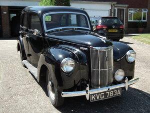 1951 Ford Prefect E493A For Sale