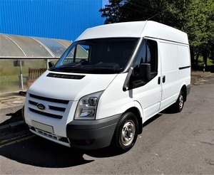 2009 FORD TRANSIT 2.2 T280M FWD MOT E/W R/C/L ALARM ONLY 103K  For Sale