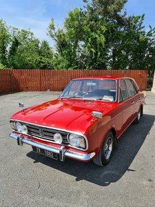 1970 Ford Cortina 1600e Original For Sale