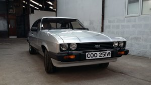 1981 Ford Capri 3.0S  For Sale