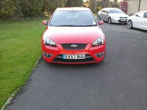 Picture of 2007  57 FORD FOCUS 2.5 ST2 5 DOOR
