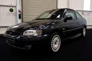 Picture of 1995 Ford Escort RS2000 4x4 MK6 in very good condition SOLD