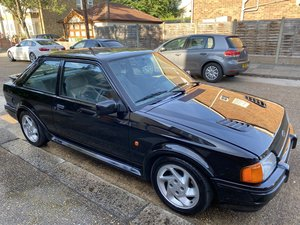 1998 FORD ESCORT RS TURBO S2 (MK IV) 1,597 cc