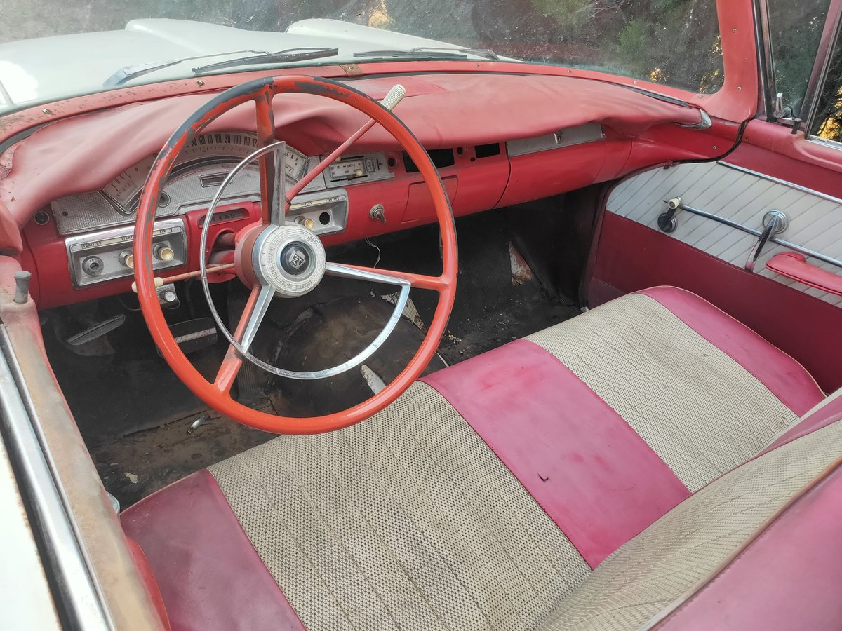1958 Ford Skyliner For Sale (picture 4 of 6)