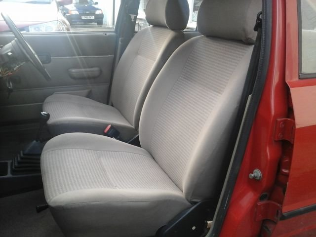 1983 A FORD ESCORT , 1.1L , 5 DOOR MK 3 For Sale (picture 4 of 4)