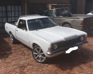 1975 Ford Cortina 3.0L For Sale (picture 3 of 6)