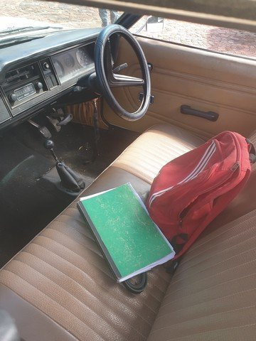 1975 Ford Cortina 3.0L For Sale (picture 4 of 6)