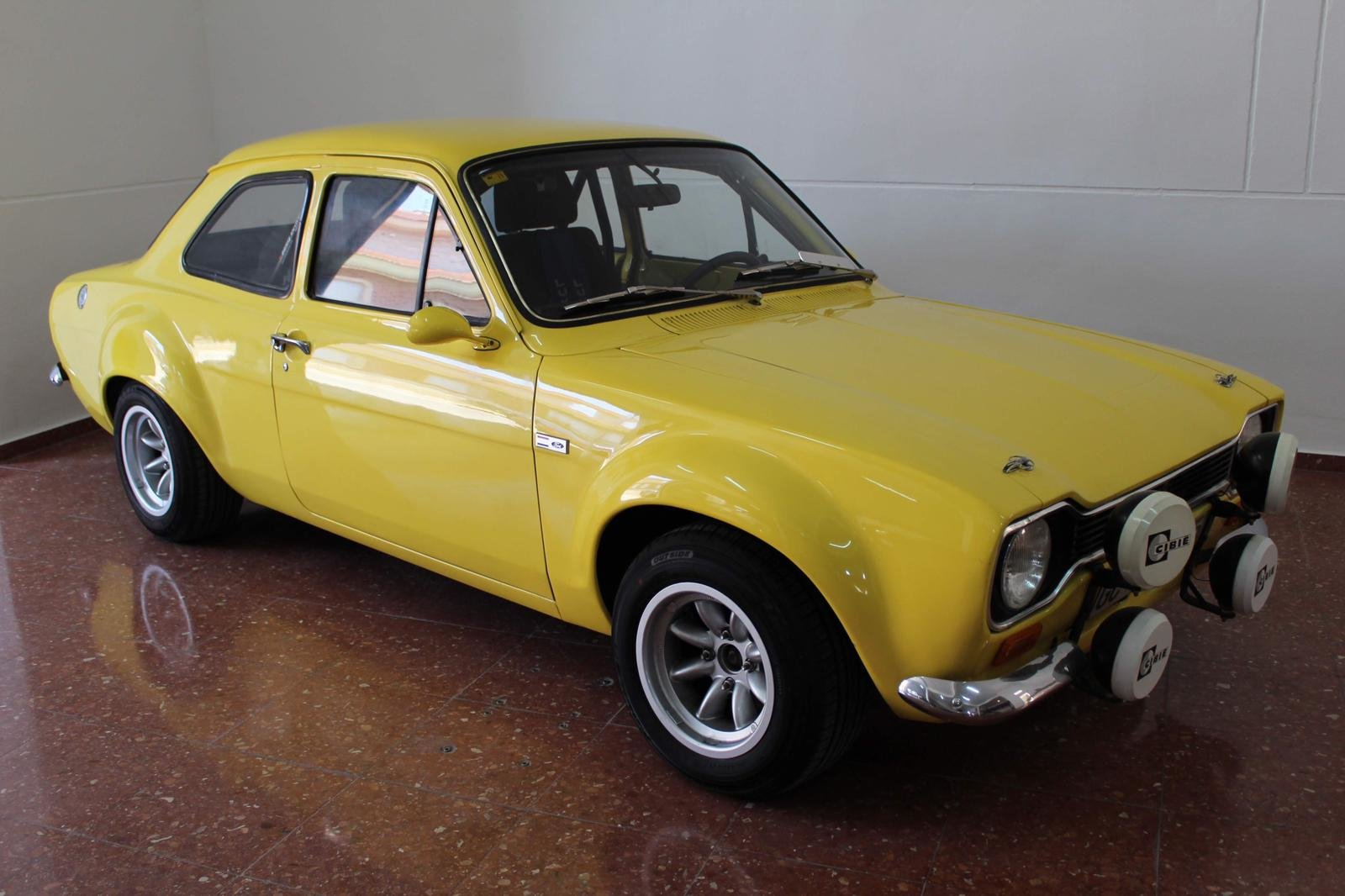 1973 Ford Scort 1.600 cc. For Sale (picture 1 of 6)
