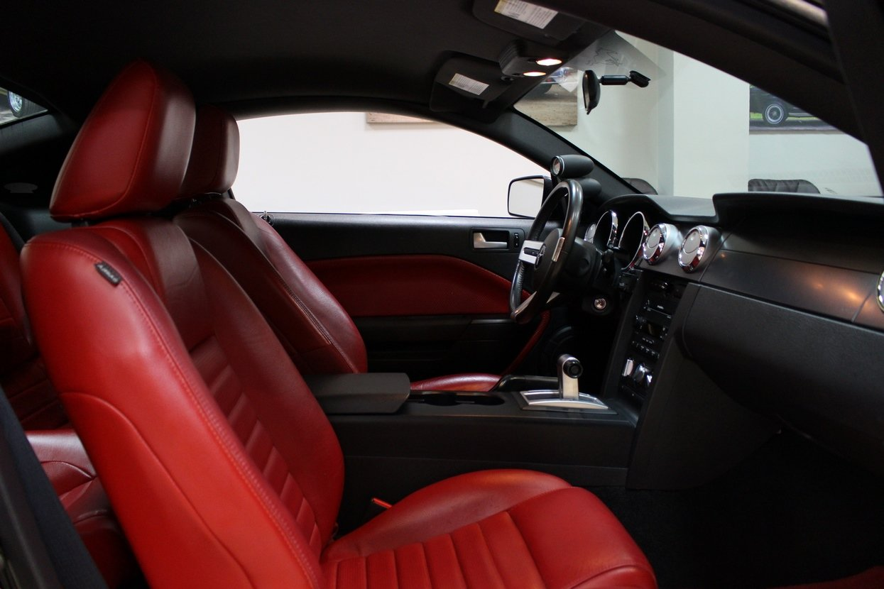 2006 Ford Mustang GT 4.6 V8 Supercharged Stage 3 | FSH SOLD (picture 2 of 10)