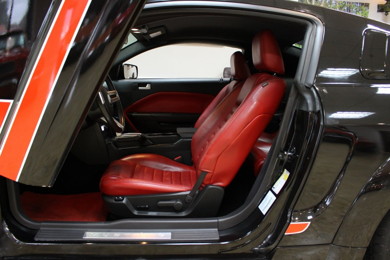 2006 Ford Mustang GT 4.6 V8 Supercharged Stage 3 | FSH SOLD (picture 7 of 10)