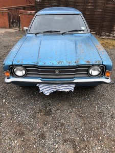 Ford Cortina MK3 1.6L Decor Estate For Restoration